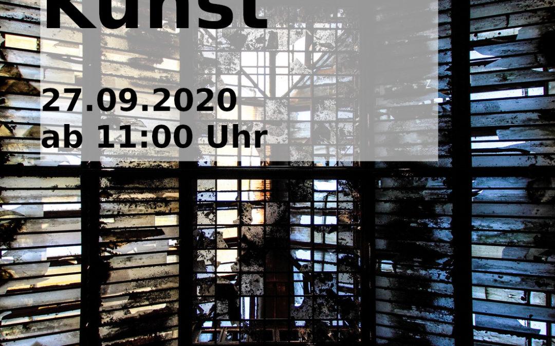 Tag der Bildenden Kunst 2020