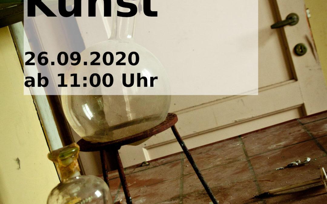 Tag der Bildenden Kunst 2021